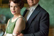 Robert and Cora