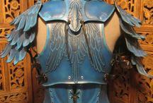 Fashion: Armor