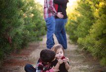 Tree Farm Family Session