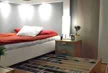 Dormitorio / by Gonzalo Mariani