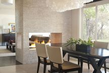 Fireplaces / Ideas