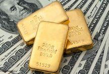 Gold Bullion / Gold bullion investing.