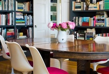 Dining Rooms / by Esther LaVonne