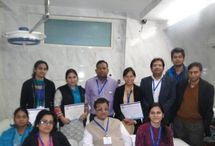 Ozone Therapy Workshop in India