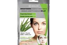 Mask Treatments / Mask Treatments