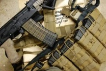 Tactical Gear / Feel free to contact me if you'd like to post to the board.  Sponsored by: #www.strikehardgear.com Tactical gear for the AK 47, AK 74, CZ 58, SKS, and Mosin Nagant rifles.