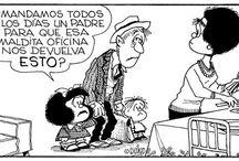 Mafalda / Mafalda