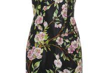 Fashion: Dresses