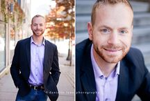 Headshots / by Cari Schawo