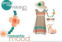 Style Game / Style game with woman's outfits to give charm and prettiness