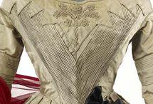 Clothing 1840