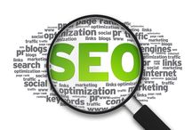 Search Engine Optimization / Basic search engine optimization is fundamental and essential. SEO will help you position your website properly to be found at the most critical points in the buying process or when people need your site.