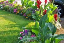 jardines frontales