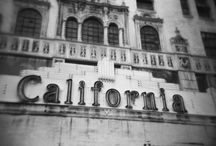 Vintage San Diego