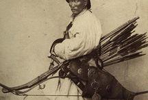 Mongols (endXIXc. beg.XXc.)