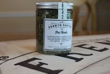 French Pantry / Cooking with exclusive herb blends from Provence, France brings your cooking five star!