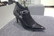 Women's shoes Fall & Winter 2013-14 / Women's shoes collection Fall & Winter 2013-14 by Moda Theo