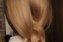 W EDDING HAIR AND BEAUTY