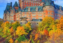 Travel ~ Canada / Explore Canada from British Columbia to New Brunswick and everyplace in between! Travel tips, photos and so much more!