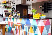 interior cafe concept