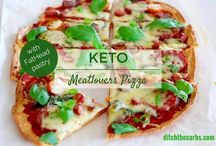 Keto Recipes ♨ / Keto recipes- Low carb but full of flavor! Smoothies, bars, bites, brownies, no bake, cakes, muffins and more! Paleo, vegan, gluten free, sugar free, dairy free.
