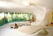 Organic Architecture / by Design Public