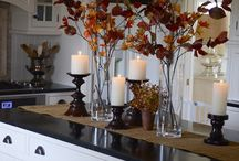 Thanksgiving Table Ideas / by Rossana Paganelli
