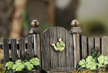 Fairy Gardens and Miniatures