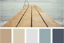 Tabla de color