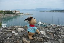 Thomson the Dog's adventures / Find out where our favourite pup has visited.