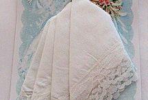 Δαντέλα lace / handmade
