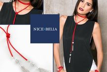 Nice & Bella Outfits and Trends