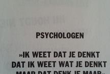Psycho & filo