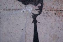 11. Public Stencil - Complex / by Dominic Davies