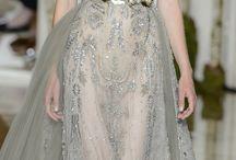 Designer dresses 8.