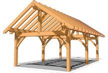 Timber frame's