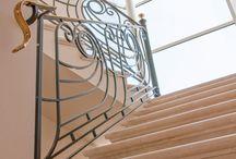 インテリア 階段