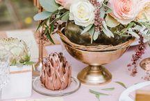 Hochzeitstrends 2017 / Die schönsten Trends für eure Hochzeit. Lasst euch inspirieren :)