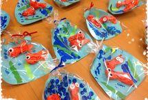 Kids Crafts for summer