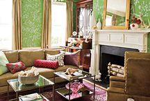 interior designs / by Joan Mach