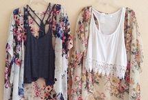 Kimono / Fashion