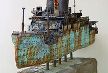 Ship, Ship model
