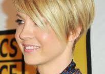 Short hairatyles