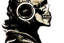 Skull x Crossbones