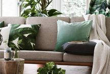 Vert | Interior decor | Green