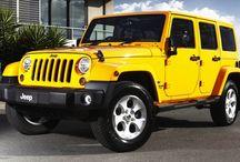 Jeep / Samochody Jeep