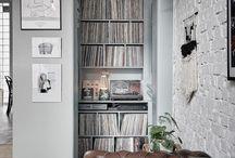 Snug/living room