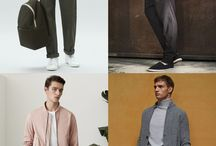 New Menswear Trends