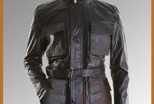 Tom Hardy Bane Black Jacket