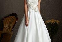 Amanda's Wedding Ideas / by Michelle Rolfe